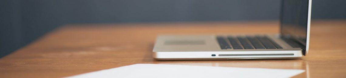 Apple Desktop Working