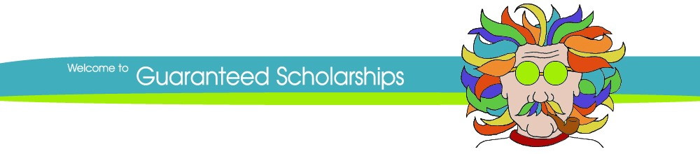 Get Guaranteed Scholarship
